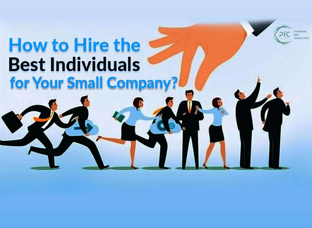 How To Hire The Best Individual For Your Small Company?