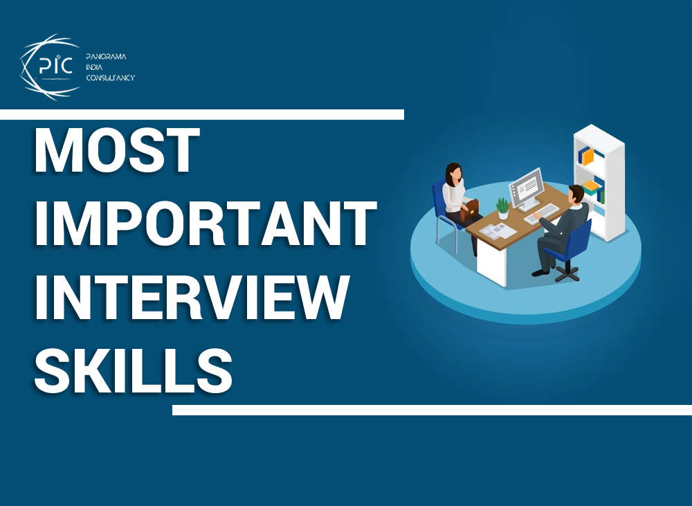 Most Important Interview Skills